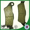 OEM china manufacturer Bajaj Pulsar-HF001 motorcycle brake pad,brake pads for motorcycle accessories,Hot-Selling