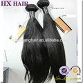Grand Stock 100% vierge Pure kératine Extensions de cheveux Machine