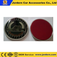 ABS badges for cars with adhesive, plastic badge, 3D auto emblems