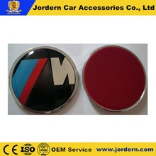 Rear badges for cars with adhesive, plastic badge, 3D auto emblems