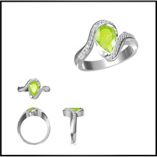 Jewelry 3D cad Model Making Supplier