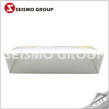 spaghetti packaging box stainless steel bar equipment