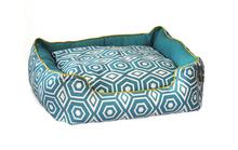 Memory Foam Dog Bed Pet Washable Pet Cushion