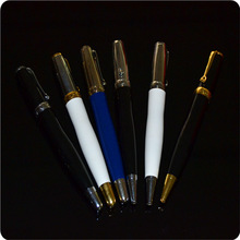 2014 in guangzhou factory hot-selling good quality uni ball 207 pen sample is free