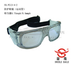 high quality x-ray protective lead glass chinese manufacturer lead eyeware price