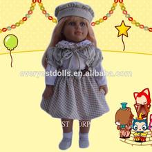 lovely custom make child craft doll
