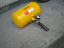 Tyre instant-inflation sealer JD-36