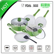 porcelain enamel cookware high quality OYD-C321