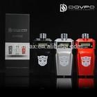 Vaporizer manufacturer DOVPO new e-cig mod EMECH,Alibaba express hot selling dovpo e-mech 30w v2