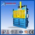 projeto de operação contínua de densidade máxima certeza de poupança de energia mini hidráulica prensa do feno para venda