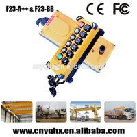 industrial new sat remote control with12 buttons 433mhz AC/DC12~24V,AC36V,AC220V,AC380V