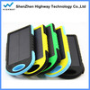 solar charger waterproof solar cap charger
