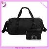 Polyester Material Foldable Duffel Bag Luggage Bag