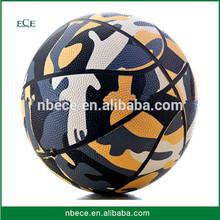 Rubber basketball promotional 5,basketball training equipment,rubber basketball mini colorful