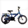 enfant vélo à 4 roue de bicyclette