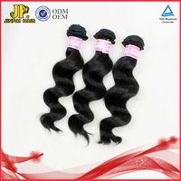 JP Hair Double Weft And Long Lasting Wholesale Virgin Brazilian Ocean Tropic Loose