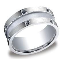 2014 Vogue Jewelry Lastest Dubai Wedding Ring