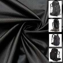 Ripstop nylon backpack fabric