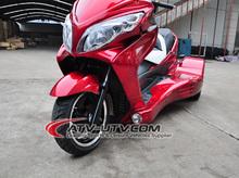 China made sport bike 300cc