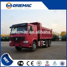 Low price SINOTRUK HOWO 8x4 Dump Truck ZZ3317N3067