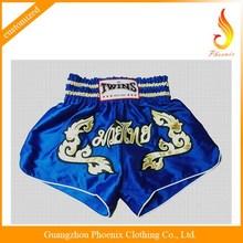 custom men hot sale muaythai shorts