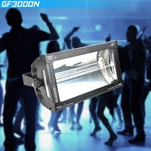 Xenon Strobe lights with 3000w philips/Jenbao lamp