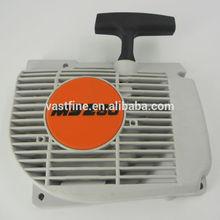 Útil motosierra repuestos arranque de retroceso adapta STIHL MS290 029 039