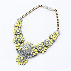 Party Gifts Fashion Accessories Best Price Hot Selling in America Factory Derectly long chain plain necklace
