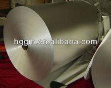 29 30 45 mm Width Food/Industry Aluminium Foil Jumbo