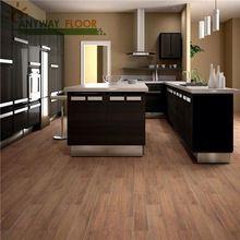4mm/5mm Laminate Flooring interlocking pvc garage floor files China Supplier