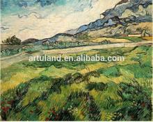 old master oil painting- Vangogh