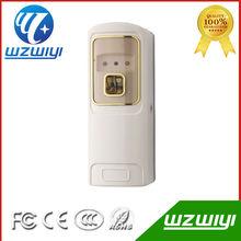 Hot selling wzwiyi aerosol dispenser LED Air Freshener Dispenser