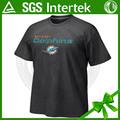 Buena venta de nuevo diseño personalizado de poliéster deporte camisa t( el servicio del oem)