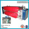 simple maintenance pe/pp/pet/pvc/non-woven cutting machine