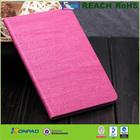 China factory for ipad mini leather case,for ipad mini smart case