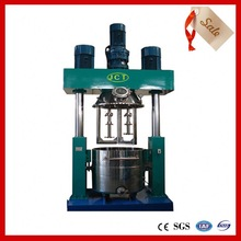machine for aquarium silicone sealant manufacture