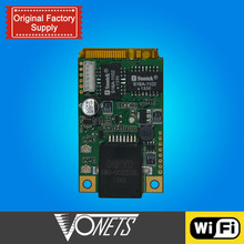 Hot sale VONETS 300Mbps DIY wifi module VM300 wifi rs232 module