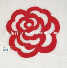 Popuar fabric dinning table mat