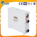 Ucuz fiyat 380v 18kW kaplıca ısıtıcılar yerleşik- akış şalteri