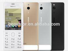Original Brand New Nokia 515 Dual SIM 5MP FM radio HSDPA Phone By Fedex