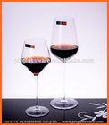 wedding decoration crystal wine glass goblets
