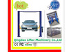 high quality two post hoist with CE; Used Car Lift for Sale