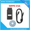[Wholesale price] High quality MPPS V16 ECU Chip Tuning tool MPPS 16 for EDC15 EDC16 EDC17