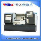 china horizontal small cnc lathe machine CK6140