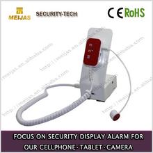 Top Sensor Acrylic Security Display anti-theft mobile phone holder
