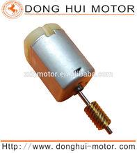 12v dc motor for lock,micro door lock dc motor FK-280SA
