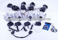 Cameras Video Surveillance Security System CCTV