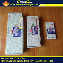 Yuchai YC6108 engine crankshaft thrust plate for road roller LT214 YTO LUTONG/LUOYANG, with part no. 6105Q-1005058A
