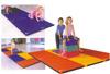 Kids soft floor indoor soft play floor