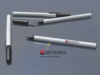 2014 New Promotional Stationery Parker Ink Eco Ball Pens